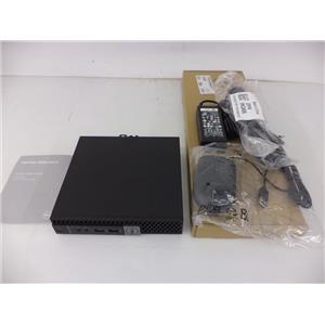 Dell 88C5K OptiPlex 5050 - micro - Core i5-7500T 2.7GHz 8GB 128GB W10P