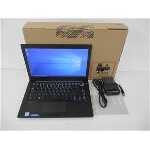"Dell XM199 Latitude 7280 i5-7300U 2.6GHz VPRO 4GB 128GB M.2 SSD 12.5"" HD W10P64"