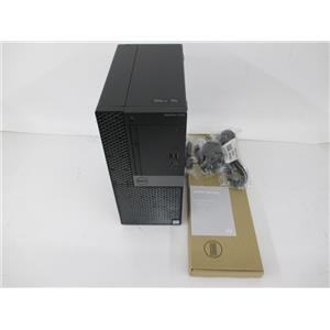 Dell JTV64 OptiPlex 7050 MT Desktop Quad Core i5-7500 3.4GHz 8GB 1TB W10P64