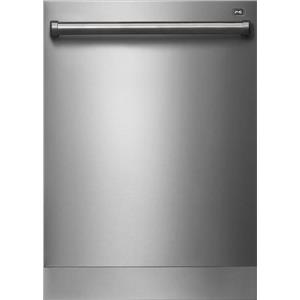 "Asko XXL Series 24"" 3rd Rack Fully Integrated Stainless Dishwasher D5656XXLHSPH"