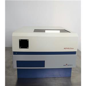 BMG Labtech Nephelostar Laser-Based Microplate Reader Nephelometer Solubility
