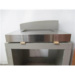 Dacor Renaissance Integrated 36 Stainless Integrated Hood Liner IHL36