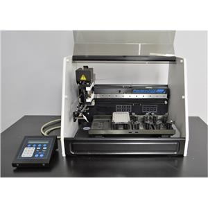 BioTek Precision 2000 Automated Pipetting Liquid Handler Microarray Sample Prep