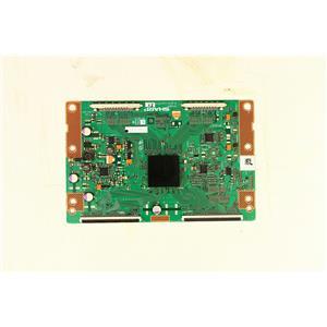 Sharp LC-40LE433U T-Con Board RUNTK4323TPZX