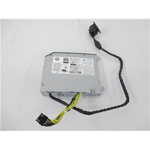Genuine HP 902815-003 EliteOne 800 G3 180w (80 Plus-Gold) Power Supply