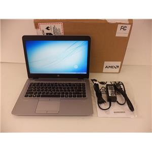 """HP P0E19UT#ABA mt42 Mobile Thin Client A8-8600B 1.6GHz 4GB 32GB 14"""" WES7"""