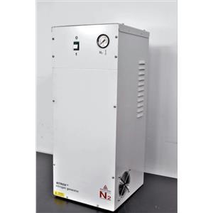 Domnick Hunter NG450-1 Nitrox Nitrogen Generator S/N: 9700231