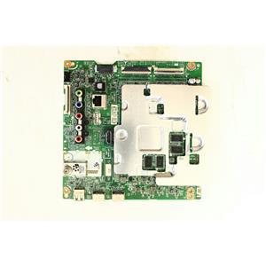LG 43UJ6300-UA AUSYLJM Main Board EBU64002201