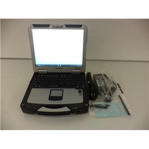 "Panasonic CF-3110561VM Toughbook CF-31 I5-5300U 2.3GHZ 8GB 500GB 13.1"" W10P"