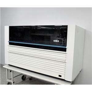 Roche Cobas AmpliPrep Instrument Automated Sample Preparation S/N: 392105