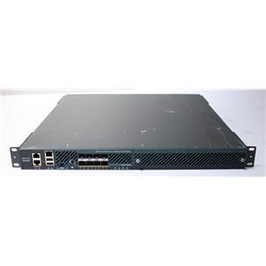Cisco AIR-CT5508-25-K9 5500 Series Wireless LAN Controller 25 AP Version 8.3