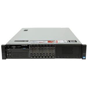 DELL PowerEdge R720 2xE5-2680 Xeon 8-Core 2.7GHz | 128GB RAM | 6x900GB SAS RAID