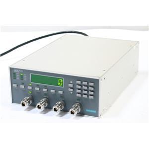 Aeroflex / Weinschel 8310-352-4-T 6 GHz Quad Channel Programmable Attenuator