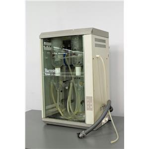 Fistreem III Barnsteal Glass Still Model A56220-857 Purified Water Condensers