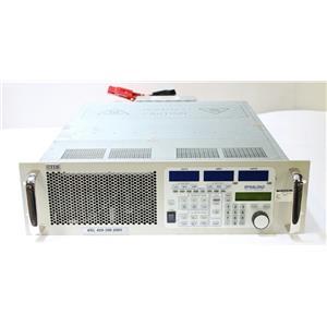 TDI Dynaload XBL 100-300-2000-AIR 100V 300A 2000W Electronic Load