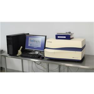 Immunicon CellTracks Analyzer II AutoPrep System Circulating Tumor Cell Analysis