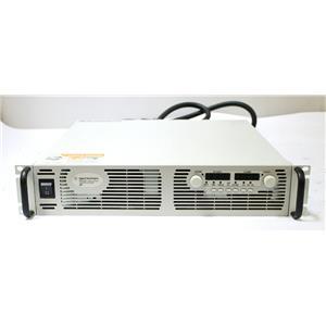 Agilent / Keysight N8742A DC Power Supply  600V, 5.5A, 3300W