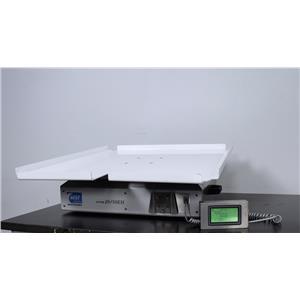 GE/Wave Biotech System 20/50 EH Bioreactor Cell Culture Fermentor w/ Controller