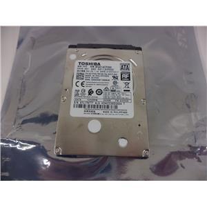 """Genuine Dell / TOSHIBA 7P79P 500GB 7200RPM SATA 6Gb/s 2.5"""" 7mm HDD"""