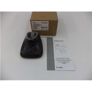 Zebra DS2278-PC10004WW Presentation Cradle Bluetooth Black