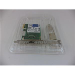 Intel I210T1BLK Single Port PCI-Express x1 Ethernet Server Adapter