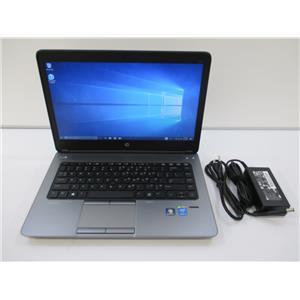 """HP N7G10UC#ABA ProBook 640 G1 vPro i5-4310M 2.7GHz 8GB 128GB SSD 14""""HD W10P64"""