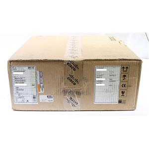 Cisco WS-C3850-24P C1-WS3850-24P/K9 24 Port PoE+ Switch 1x 715W, C3850-NM-2-10G