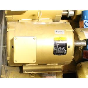 Baldor Reliance Super-E 3HP 1160RPM Electric Motor 3 Phase
