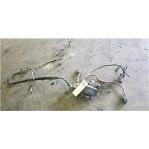 1999 Ford F250 F350 7.3L engine compartment wiring harness as12826