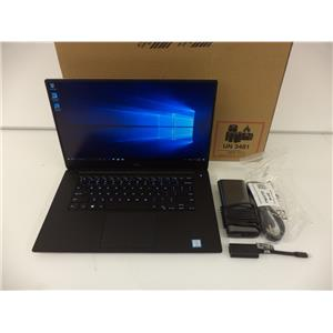 "Dell 3RY3M Mobile Precision 5520 Laptop QC i5-7400HQ 2.8GHZ 8GB 500GB 15.6"" W10P"