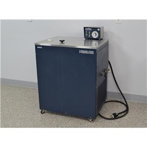 Neslab HX-100 CoolFlow Refrigerated Recirculator Chiller CP-20 Centrifugal Pump