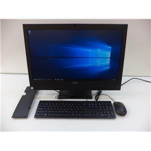 """Dell 25HP3 OptiPlex 7450 AIO Desktop i5-7500 3.4GHz 8GB 500GB 23.8"""" W10P"""