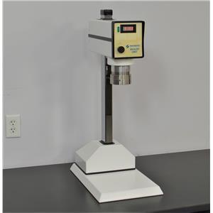 Silverson L4R Homogenizer High Shear Heavy Duty Laboratory Mixer Emulsifier