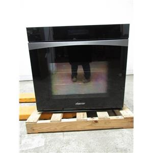 """Dacor Preference 30"""" 4.2 Pure Convection Single Black Electric Wall Oven PO130BK"""