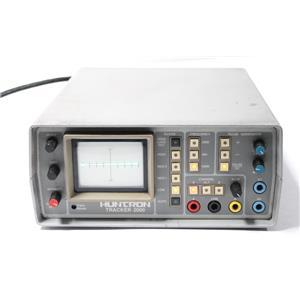 Huntron 2000 Tracker Component Tester Circuit Analyzer