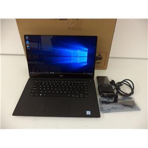 """Dell HN0C2 Precision 5520 i7-7820HQ 2.9GHZ 16GB 512GB SSD 15.6"""" TOUCH W10P"""