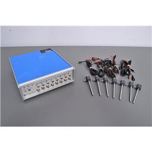 Columbus Instruments VDM Unit ADR 171 Volumetric Drinking Monitor w/Lickometers