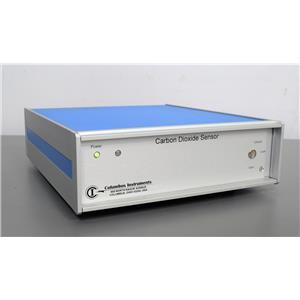 Columbus Instruments 0135-0342 Carbon Dioxide Sensor Animal Monitoring Unit