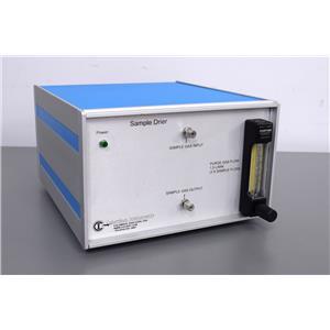 Columbus Instruments 0228-912E Sample Drier for Animal Testing Unit