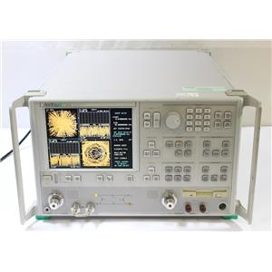 Anritsu 37369C 40MHz - 40GHz Vector Network Analyzer OPT 2, 3, 6, 10 READ