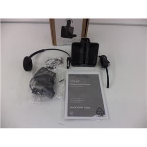 Plantronics 84693-01 CS540 Wireless Headset System - NOB