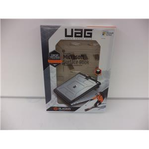 UAG SFBK-ICE Plasma Series Microsoft Surface Book 2 / Surface Book Rugged Case