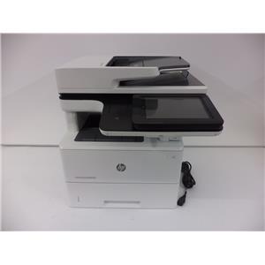 HP F2A78A#BGJ LaserJet Enterprise Flow M527z All-in-One Monochrome Laser Printer