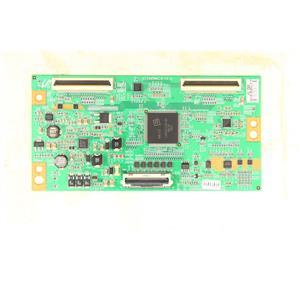 Samsung UN46C6400RFXZA T-Con Board BN81-05772A