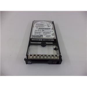 HPE N9X05A SV3000 600GB 12G SAS 10000 RPM SFF Hard Disk Drive