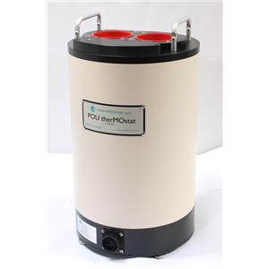 Noah Precision Model POU 8.0 MOCVD Thermoelectric Chiller 900-MO8-D76