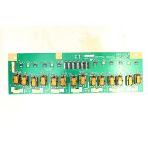Toshiba 65HT2U Backlight Inverter 19.64T02.009 Rev:5