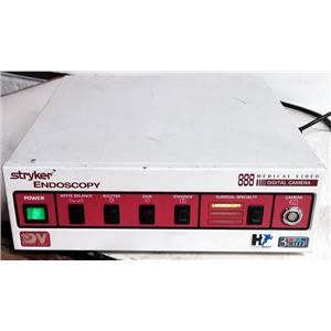 STRYKER 888 Medical Video Digital Camera