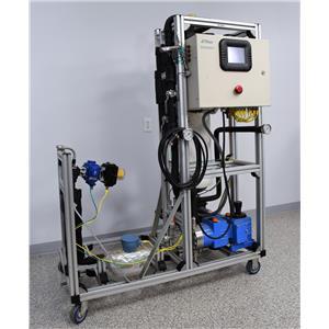 Thar SFC BDS500G Supercritical Fluid Delivery System Bulk w/ 35L Receiver