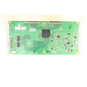 Sharp LC-80LE650U T-Con Board DUNTKG281FM01